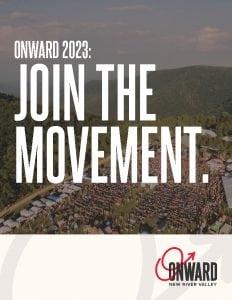 Onward NRV Campaign
