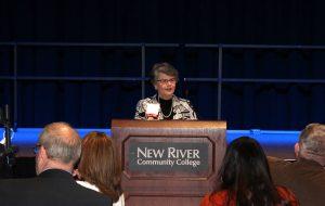 Onward NRV events