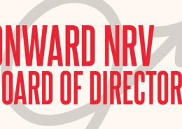 Onward NRV Board of Directors