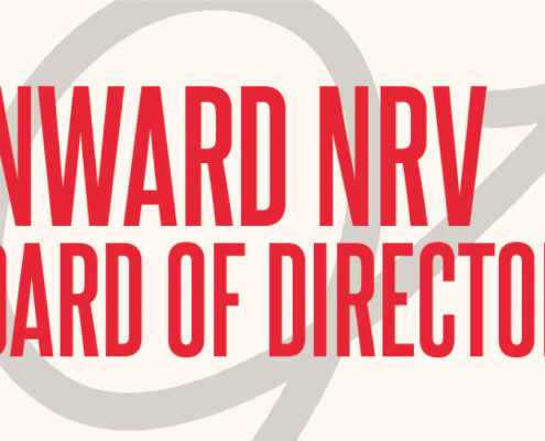 Onward NRV Board of Directors