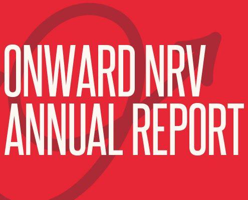 Onward NRV FY2019-20 Annual Report