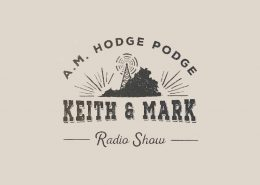 Onward NRV Featured on A.M. Hodge Podge Radio Show