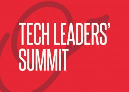 Tech Leaders' Summit Fall 2020