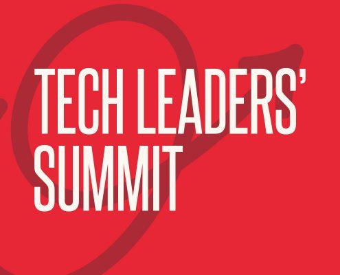 Tech Leaders' Summit Fall 2020