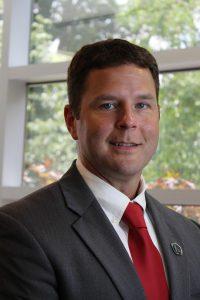 Onward NRV Executive Director Charlie Jewell