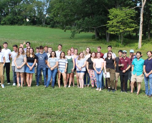NRV Experience 2021 Wraps Up at Eastern Divide